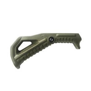 Оригинал Тактическая передняя рукоять IMI Front Support Grip ZFSG1 Тан (Tan)