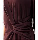 Платье Minova 13136В-бисквит, фото 2