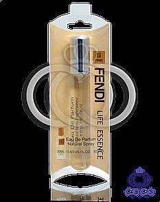 Мини парфюм унисекс Fendi Life Essence 20 Ml