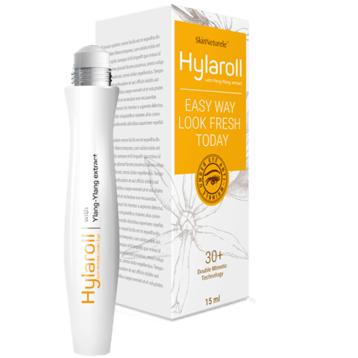 Hylaroll (Гилоролл) — крем для омоложения кожи