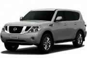 Nissan Patrol (2010-)