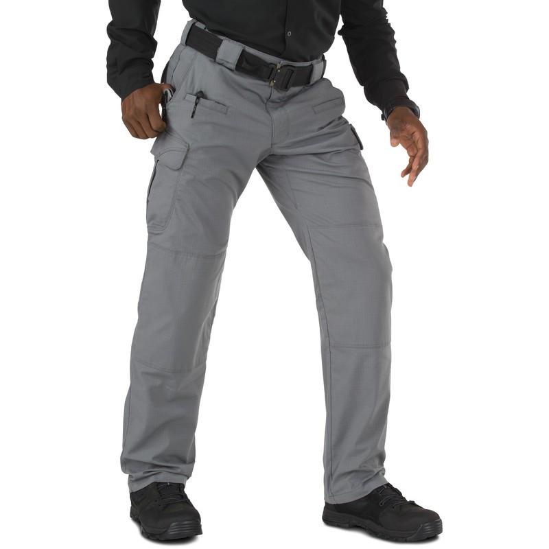 Тактичні штани 5.11 Tactical Stryke Pants 74369 40/32, Storm