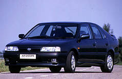 Nissan Primera (1990-1996)