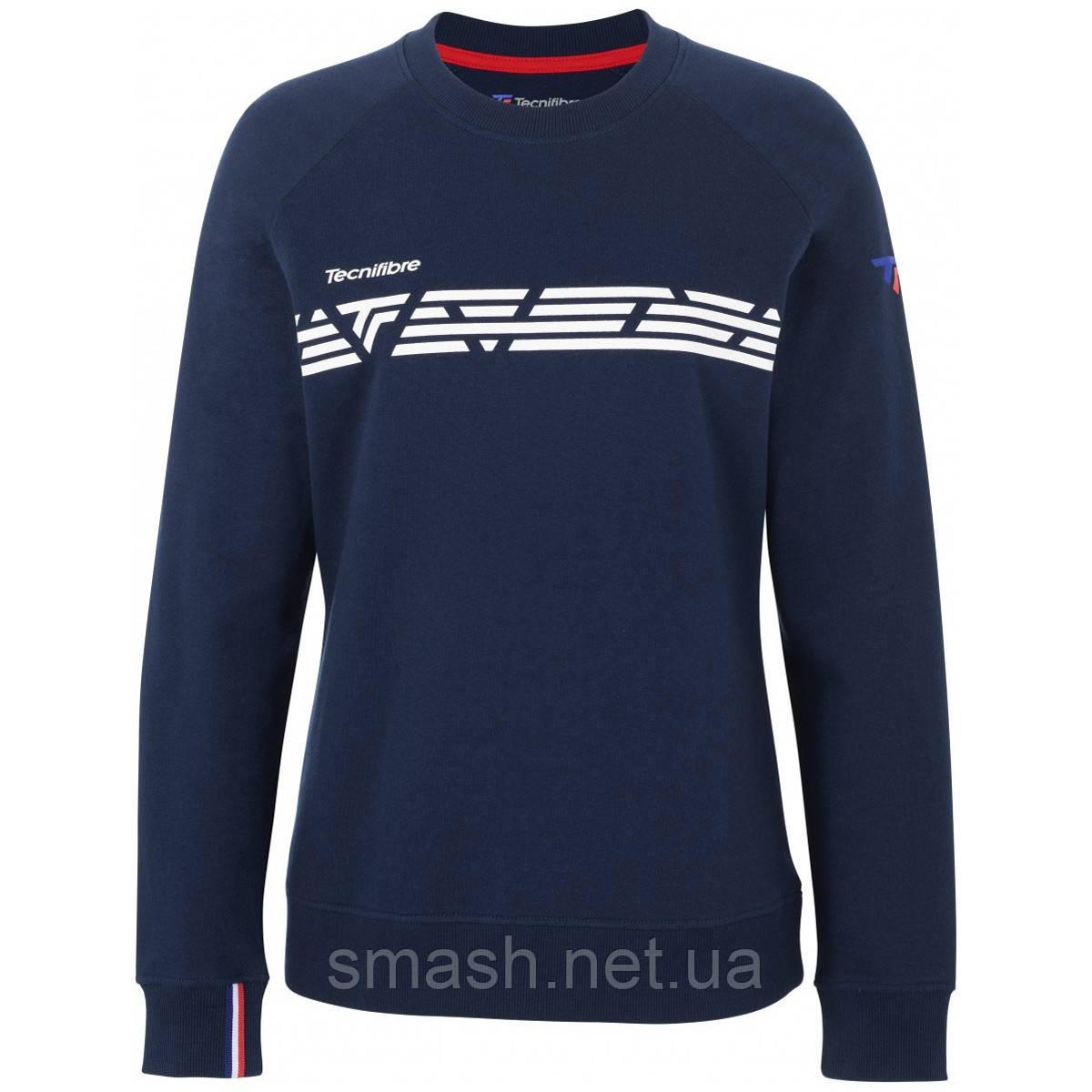 Свитер детский Tecnifibre Girls Sweater cotton 2020