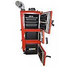 Твердотопливный котел Альтеп Duo Plus 19 кВт, фото 2