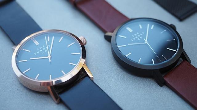 Купить часы за 100 долларов