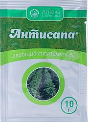 Антисапа 10 г почвенный гербицид, Укравит