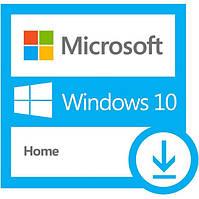 Windows 10 Домашняя, 64bit, ОЕМ (ключ), Б/У