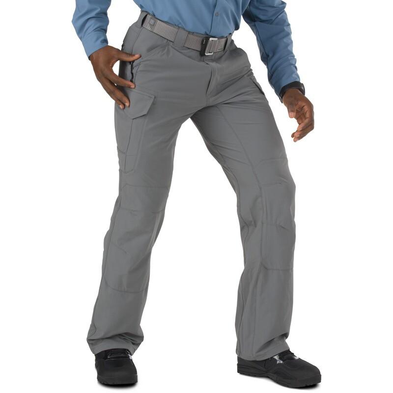 Оригинал Тактические штаны 5.11 Tactical Traverse Pants 74401 32/34, Чорний