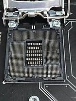 Хорошая материнская плата 1151 сокет 4 слота DDR4 Intel 6/7 поколение, фото 3