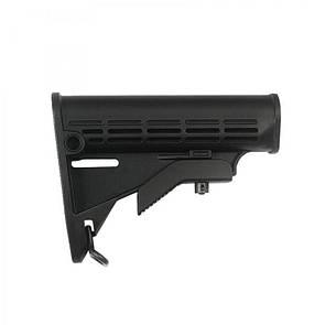 IMI Enhanced M4 Buttstock ZS100 Чорний