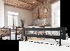 Дизайнерсие обогреватели с художественной ковкой ТеплоМакс, длина 2 м