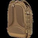 Оригинал Тактический рюкзак Elite Tactical Gear Frontier Outdoor Pack 111074 Crye Precision MULTICAM, фото 3