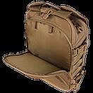 Оригинал Тактический рюкзак Elite Tactical Gear Frontier Outdoor Pack 111074 Crye Precision MULTICAM, фото 4