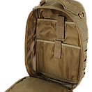 Оригинал Тактический рюкзак Elite Tactical Gear Frontier Outdoor Pack 111074 Crye Precision MULTICAM, фото 5