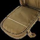 Оригинал Тактический рюкзак Elite Tactical Gear Frontier Outdoor Pack 111074 Crye Precision MULTICAM, фото 6