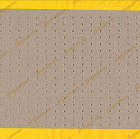 Бумага под настил микроперфорированная крафт 162см / 60г рулон 30кг