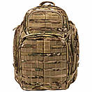 5.11 RUSH 72 BACKPACK 58602 Crye Precision MULTICAM, фото 2