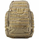 5.11 RUSH 72 BACKPACK 58602 Crye Precision MULTICAM, фото 3