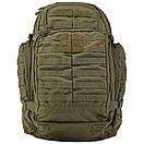 5.11 RUSH 72 BACKPACK 58602 Crye Precision MULTICAM, фото 4