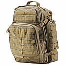 5.11 RUSH 72 BACKPACK 58602 Crye Precision MULTICAM, фото 7