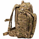 5.11 RUSH 72 BACKPACK 58602 Crye Precision MULTICAM, фото 8