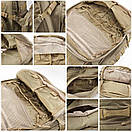 5.11 RUSH 72 BACKPACK 58602 Crye Precision MULTICAM, фото 10