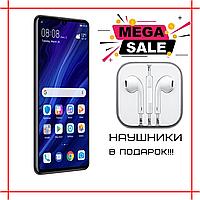 Мобильный телефон Huawei P30 Pro Черный