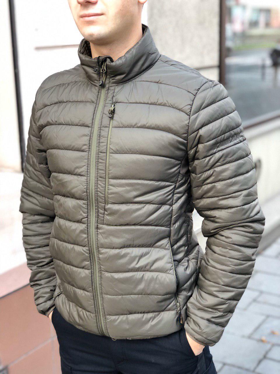 Куртка Тaurus Urban Gen.ll Olive G–LOFT