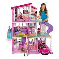 Кукольный домик Mattel Barbie Дом мечты (FHY73)