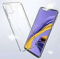 Ультратонкий чехол для Samsung Galaxy Note 10 Lite