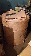 Крафт бумага в рулоне 400 кг плотность 70 г/м2