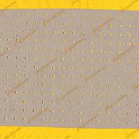 Папір під настил перфорований крафт 168см /80г