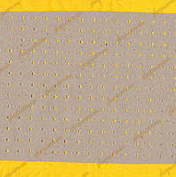 Бумага под настил перфорированная крафт 168см / 80г рулон 30кг