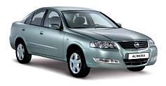 Nissan Sunny N17 (2006-2012)
