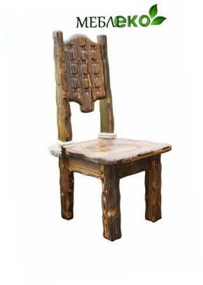 Купить деревянные стулья, Стул Кубик