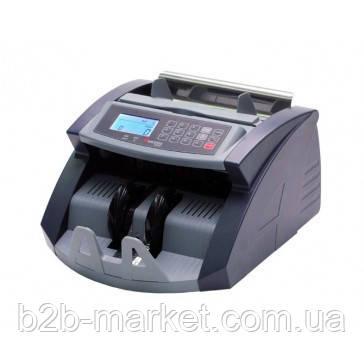 Лічильник валют Cassida 5550 UV/MG