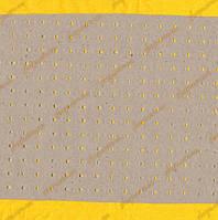 Бумага под настил перфорированная крафт 182см / 80г рулон 30кг