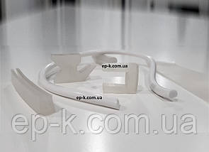 Силиконовый шнур термостойкий Ø4 мм, фото 3