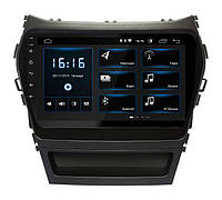 Штатная магнитола для Hyundai Santa Fe (IX45) 2013+