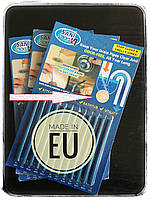 Палочки от засора слива раковины Sani Sticks Made in EU