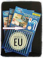 Средство для очистки водосточных труб канализации Оригинал Sani Sticks Made in EU