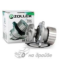Водяная помпа ЗАЗ SE1102 Zollex