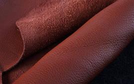 Натуральная кожа (Краст, ременная, флотар, крейзи хорс, замш, велюр, лак, подклад)