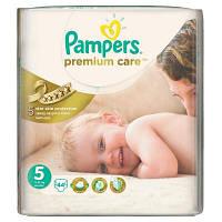 Подгузник Pampers Premium Care Junior (11-25 кг), 44шт (4015400278870)