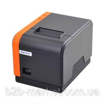 Принтер чеків Xprinter T58L USB