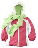 Куртка  для девочки Pacific Trail(США) 18мес