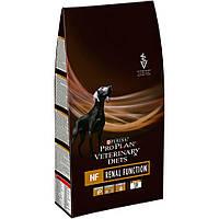 Purina Pro Plan РVD NF, 3кг - Лечебный сухой корм Пурина для собак c заболеваниями почек