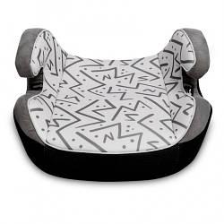 Детское автокресло Lorelli Venture grey lines (15-36 кг)