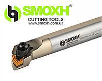 Резец  S25S TWLNR-06 токарный расточной SMOXH с мех. креплением пластин